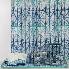 Shibori Bath Collection