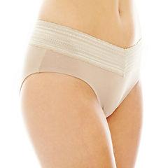 Warner's No Pinching, No Problems. Hipster Panties - RU1091P