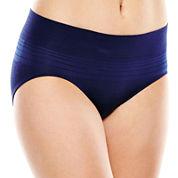 Warner's No Pinching, No Problems. Seamless Hipster Panties - RU0501P