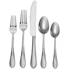 Oneida 45-pc Flatware Collection