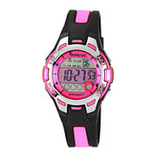 Armitron Womens Pink Strap Watch-45/7030pnk