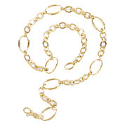Liz Claiborne® Chain Belt
