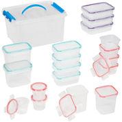 Snapware® 38-pc. Airtight Food Storage Set