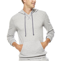 Dockers® French Terry Pullover Hoodie