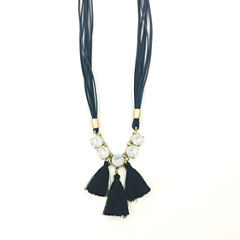 Bijoux Bar Statement Necklace