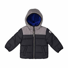Carter's Midweight Puffer Jacket - Boys-Preschool