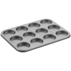 Cake Boss™ Specialty Bakeware 12-Cup Nonstick Whoopie Pie Pan