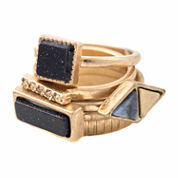 a.n.a Stackable Ring - One Size
