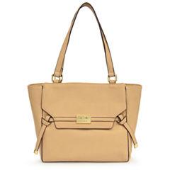 Nicole By Nicole Miller Piper Tote Bag