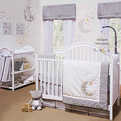 Petit Tresor Crib Bedding Sets