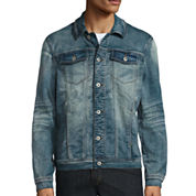 i jeans by Buffalo Agger Denim Jacket