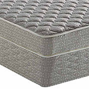 Serta® Sertapedic® Gardencrest Firm - Mattress + Box Spring
