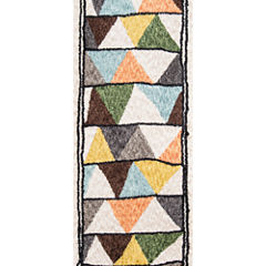 Novogratz By Momeni Tri Rectangular Rugs