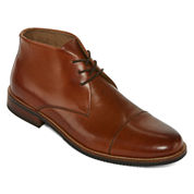 Men's Dress Shoes, Wingtips & Oxfords - JCPenney