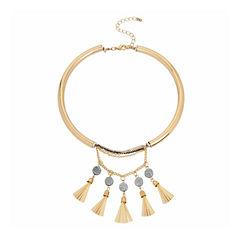 Bleu NYC Strand Necklace