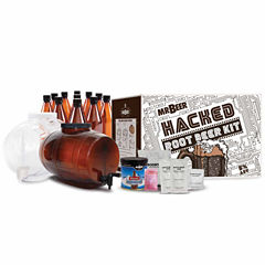 Mr. Beer Hard Root Beer Making Kit