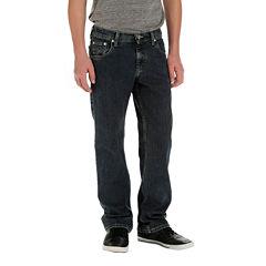 Lee® Premium Select Straight-Leg Jeans - Boys 8-20 and Husky