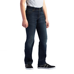 Lee® X-Treme Comfort Slim-Fit Jeans - Boys 8-20 and Husky
