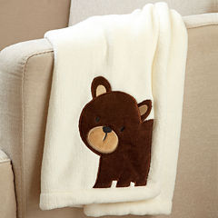 Carter's® Friends Collection Blanket - One Size