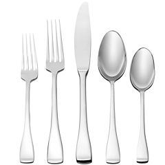 Oneida® Surge 45-pc. Flatware Set