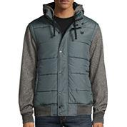 Zoo York® Rep Layered Jacket