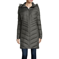 Columbia® Icy Heights™ Down Jacket