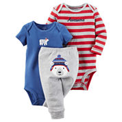 Carter's Boys Layette Set-Baby