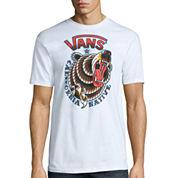 Vans® 70S Roar Short-Sleeve Tee