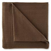 Royal Velvet® Egyptian Cotton Blanket