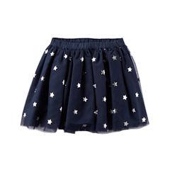 Carter's Woven Full Skirt - Preschool Girls