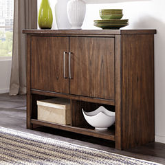 Signature Design by Ashley® Zilmar Dining Room Server