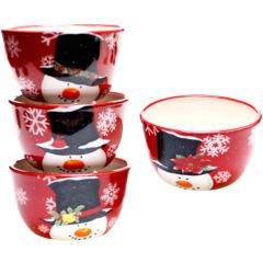 Jcpenney Christmas Dinnerware