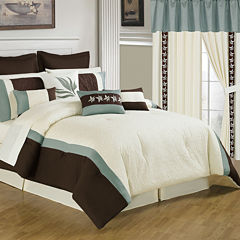 Cambridge Home Anna Complete Bedding Set with Sheets