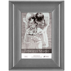 Sabra Stainless Steel Picture Frame