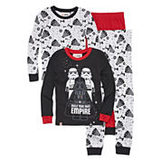 Star Wars Pajamas for Kids - JCPenney