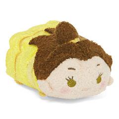 Disney Beauty and the Beast Stuffed Animal