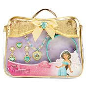 Disney Collection Jasmine Accessory Set - Girls