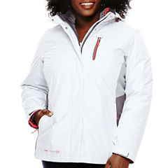 Free Country® Radiance 3-in-1 Systems Jacket - Plus