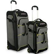 SwissGear® Sierre II Luggage Collection