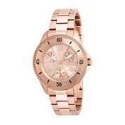 Invicta Womens Rose Goldtone Bracelet Watch-21684