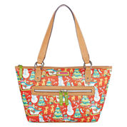 Lily Bloom Everyday Tote Bag