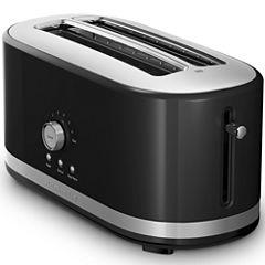KitchenAid® 4-Slice Long Slot Toaster KMT4166