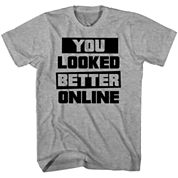 Better Online Graphic T-Shirt