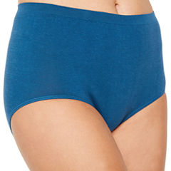Jockey® Comfies Cotton Briefs Panties - 1360