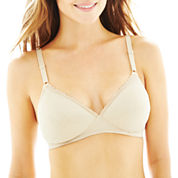 Underscore® Lightly-Lined Wireless Demi Bra