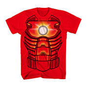 Marvel® I am Iron Man™ Graphic Tee