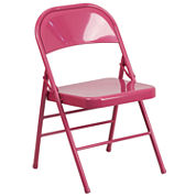 Colorburst Folding Chair