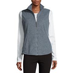 Made For Life Fleece Vest