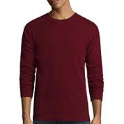 St. John's Bay® Long-Sleeve Thermal Shirt