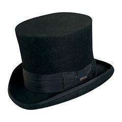 Scala™ Classico Wool Felt Top Hat